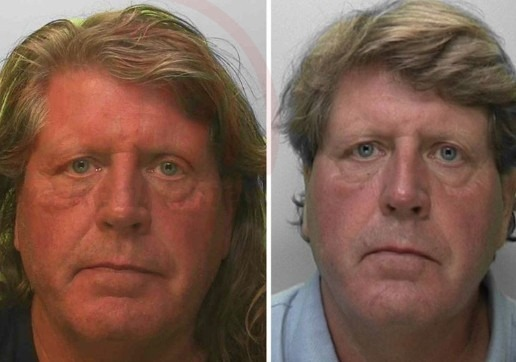 John Bond Is Wanted  By Police After Sending 170 Text Messages Of A Threatening Nature