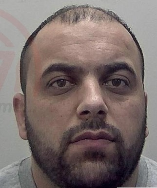 life sentence for man who murder maidstone