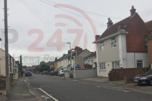 man assaulted and kidnapped in gosport