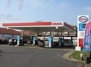 Man Charged With Petrol Station Stabbing
