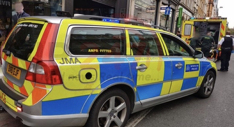pensioner critical after drink driver ploughs into him in wandsworth