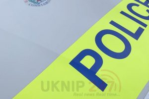 probe launched after hit and run near havant